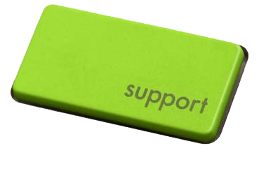support-blank